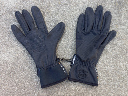 light weight travel gloves