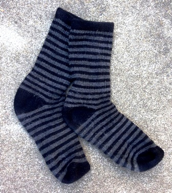 merino wool socks for travel