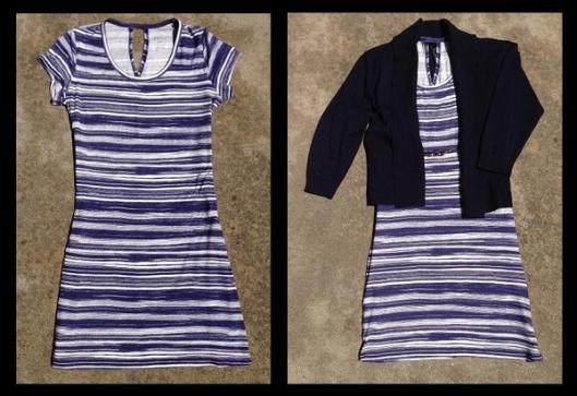 Sleep Shirts are dual use clothing items.