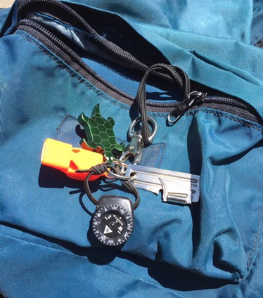 key chain clip
