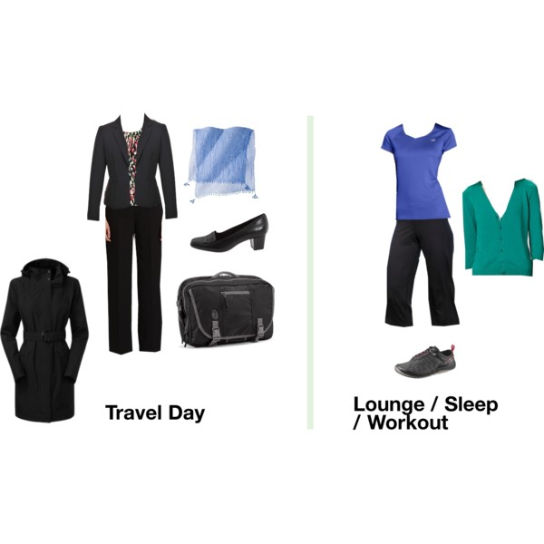 cab12657f1c All my luggage is under the seat – A business trip – that s really ...